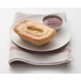 Angus Beef Pie | Tuggl