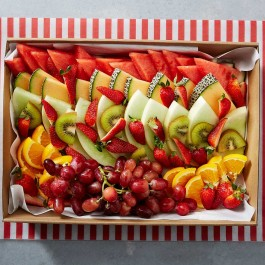 Fresh Fruits Platter | Tuggl