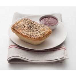 Steak & Mushroom Pie | Tuggl