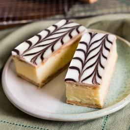 Vanilla Slice | Tuggl