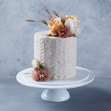 Beautiful Harvest Cake