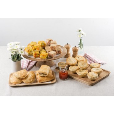 Hot & Cold Catering Pack