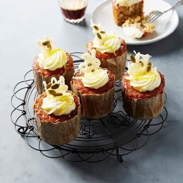 Small Flourless Orange Cake