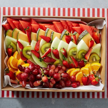 Fresh Fruits Platter