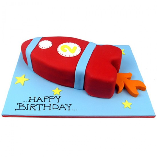 Prime Rocket Birthday Cake Funny Birthday Cards Online Alyptdamsfinfo
