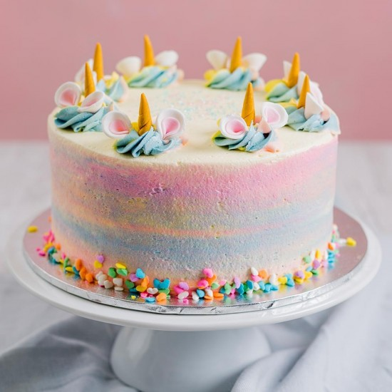 Lollipop Birthday Cake Ideas