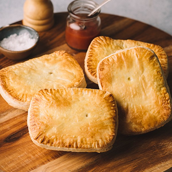 Beef Pie Group