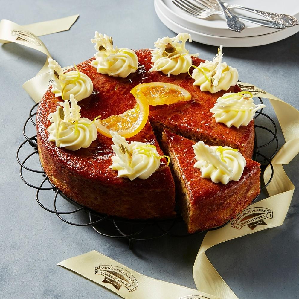 Flourless Orange Cake (Large)