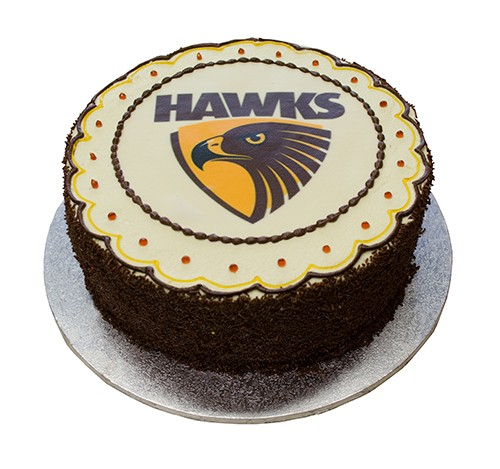King Cake Magpies
