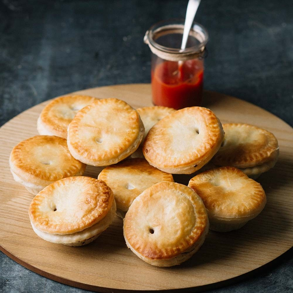 Party Pies