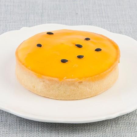 Passionfruit Tart
