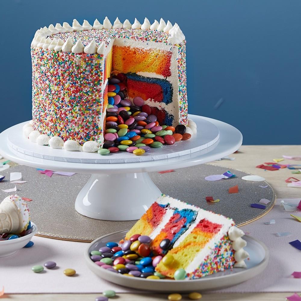 Swell Birthday Pinata Cake Personalised Birthday Cards Beptaeletsinfo