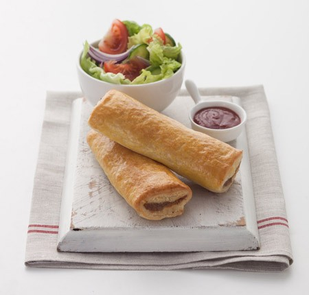 Large Sausage Roll