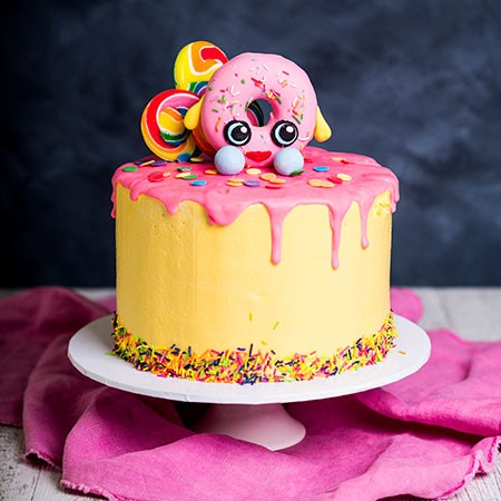 Mini Birthday Cake Ferguson Plarre