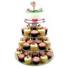 Fairy Cupcake Cake