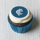 Carlton Cupcakes