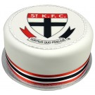 AFL Football Team Cake (Edible Image)