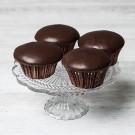 Chocolate Mud Muffins