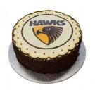 AFL Edible Image Cake