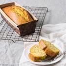 Orange & Poppy Seed Cake