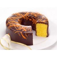 Jaffa Mud Cake