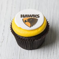 Hawthorn Cupcakes