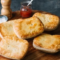 Heat at Home Pack - Beef Pies