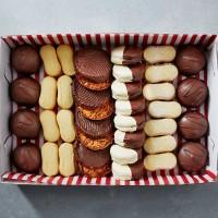 Deluxe Handmade Biscuits