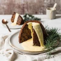Classic Christmas Pudding - Small