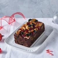 Festive Fruit Cake - 800g