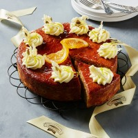 Flourless Orange Cake (Large)