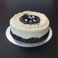 AFL Budget Birthday Cake