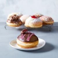 Turkish Delight Donut