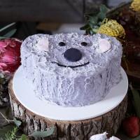Koala Cake - Mud
