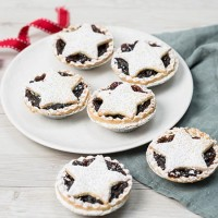 Mince Tarts - Box of 6