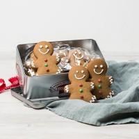 Mini Gingerbread People
