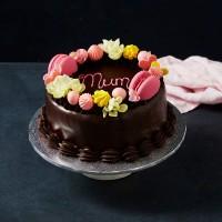 Mum's Chocolate Mud Cake