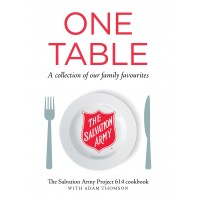 One Table - A Salvation Army Cook Book