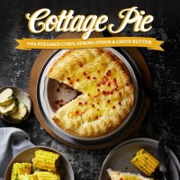 Family Cottage Pie