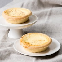 Small Custard Tart