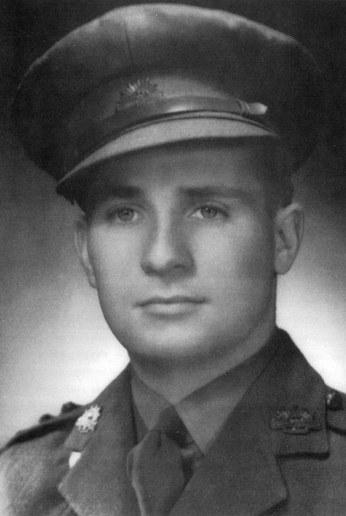 Bob Ferguson - 1923 - 2014