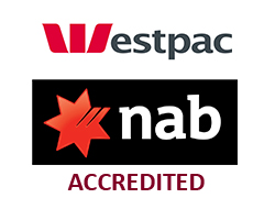 Accredited Banks