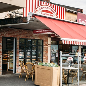 Join Ferguson Plarre Bakehouses in Melbourne