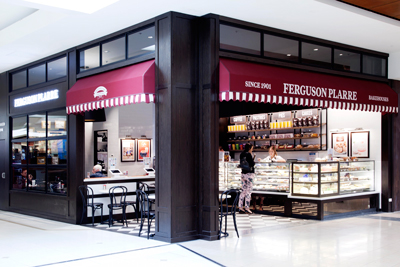 A recipe for success - Our flagship store at Chadstone