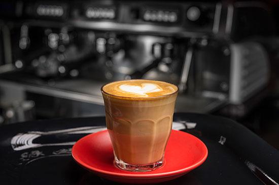 Ferguson Plarre Bakehouses great coffee