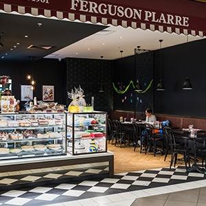 Ferguson Plarre Bakehouses - Northland