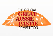 Great Aussie Pastie Competition Winners