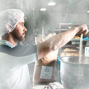 Michael Plarre - 4th Generation Baker