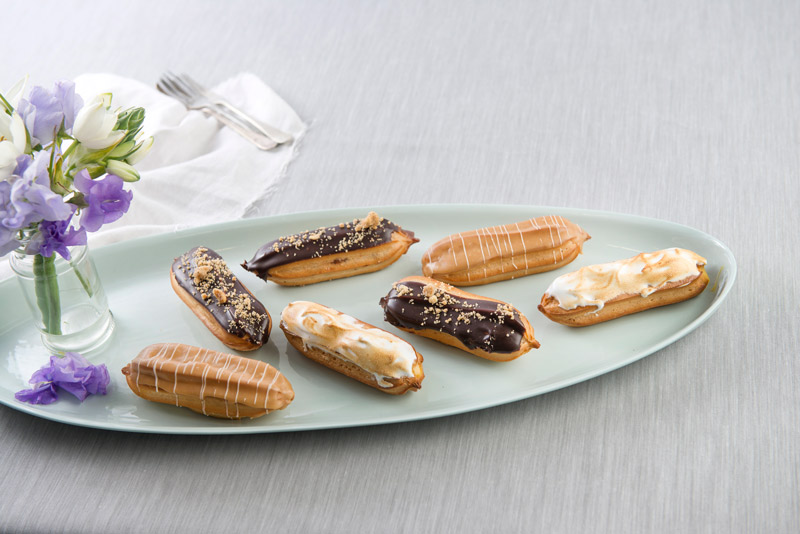 Plarre's Eclair Collection