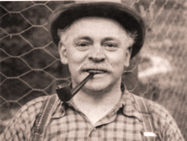 Otto Plarre - A founding father of Ferguson Plarre Bakehouses
